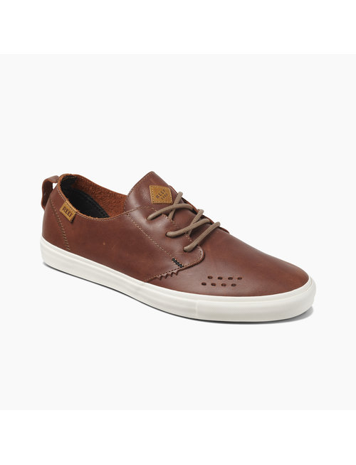 REEF Reef Landis 2 Natural Men's Shoes - Tobacco/Cork
