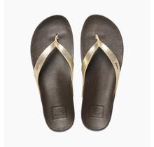 Cushion Bounce Court Women's Sandals - Champagne