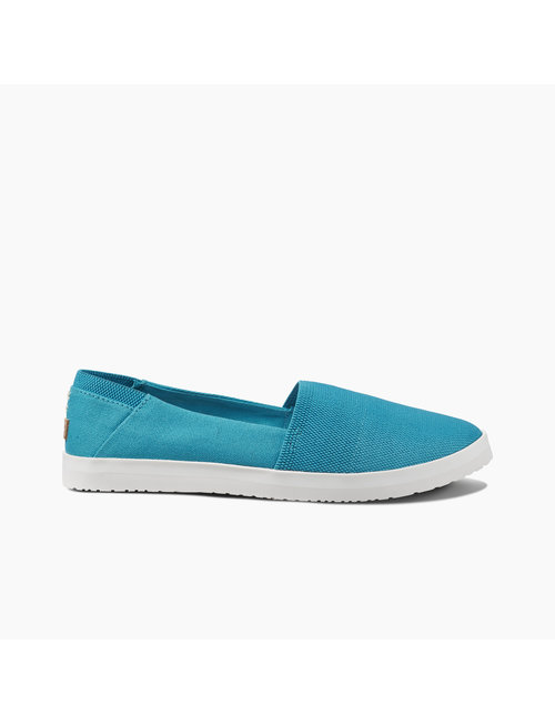 REEF Reef Rose Women's Slip-On Shoes - Turquoise