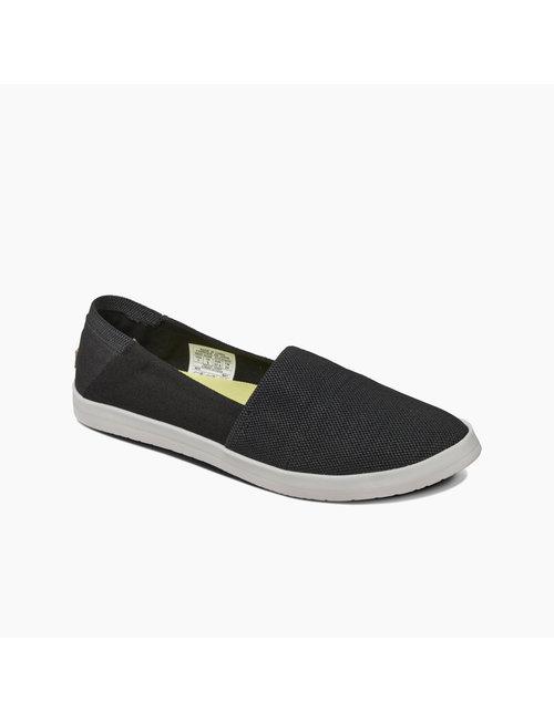 REEF Reef Rose Women's Slip-On Shoes - Black