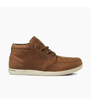 Reef Spiniker Mid NB Men's Shoes - Brown
