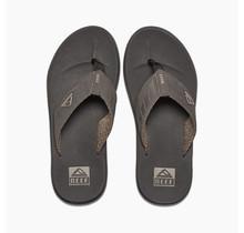 Men's Phantoms Sandals - Brown