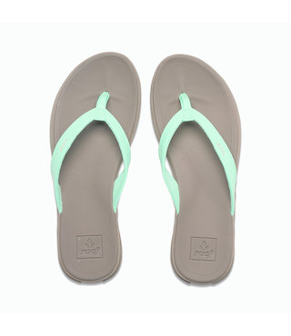 Reef Rover Catch Women's Sandals - Mint