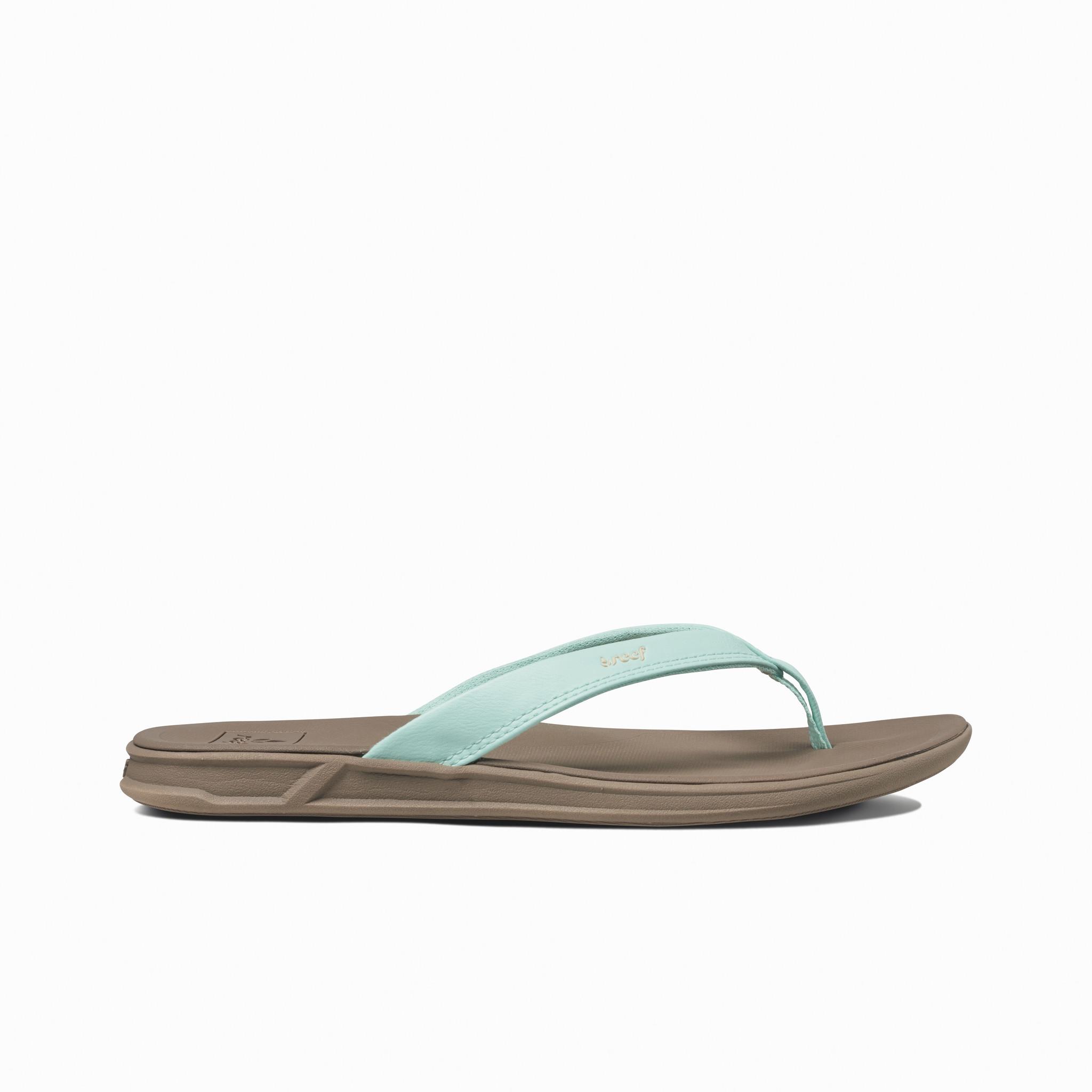 goedkoop kopen goede textuur origineel REEF Reef Rover Catch Women's Sandals - Mint
