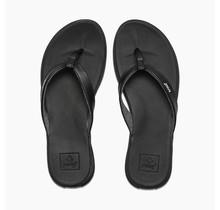 Reef Rover Catch Women's Sandals - Black