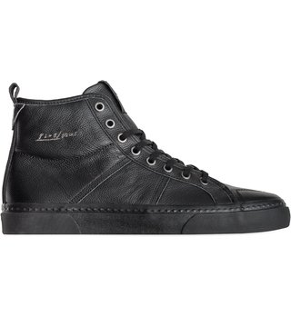 Globe Los Angered II Men's Skate Shoes - Black Montano
