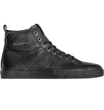 GLOBE FOOTWEAR Globe Los Angered II Men's Skate Shoes - Black Montano