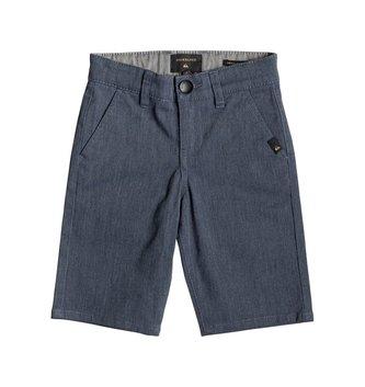 QUIKSILVER Boys 2-7 Everyday Union Chino Shorts - Navy Blazer Heather