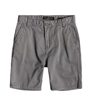 Boy's 8-16 Everyday Chino Shorts - Quiet Shade