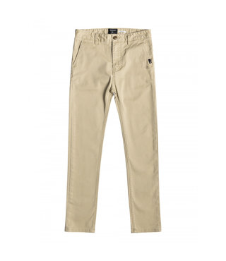 Boys 8-16 Krandy Slim Fit Chino Pant - Plage