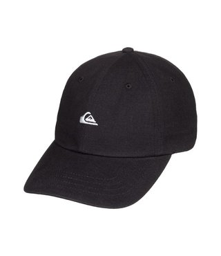 Papa Baseball Hat - Black