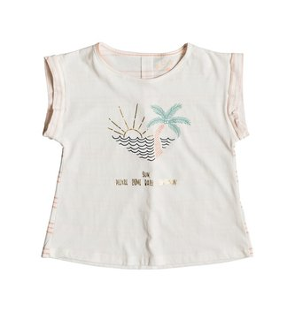 ROXY Girl's 2-6 From The Jump B Tee