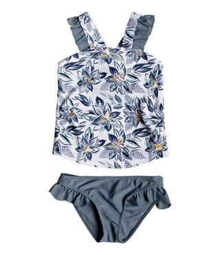 Girl's 2-6 Magic Seeker Tankini Set