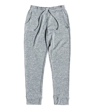 Girl's 7-14 Flying Butterfly Joggers - Blue Mirage