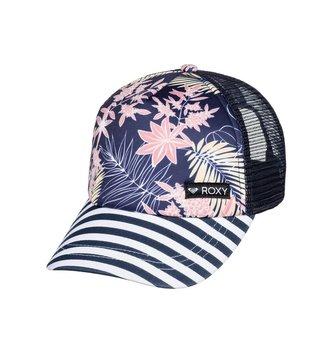 ROXY Girl's 7-14 Just Ok Trucker Hat