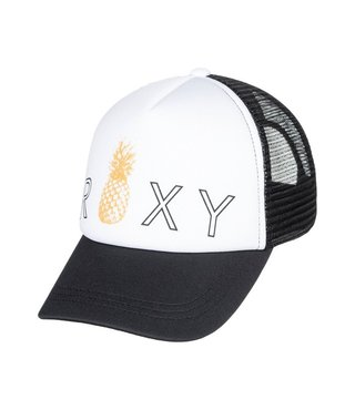 Girl's 7-14 Reggae Town Trucker Hat