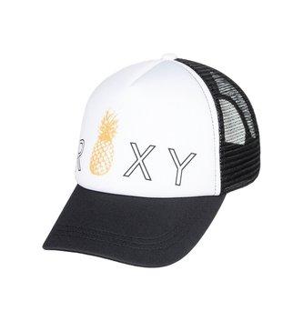 ROXY Girl's 7-14 Reggae Town Trucker Hat