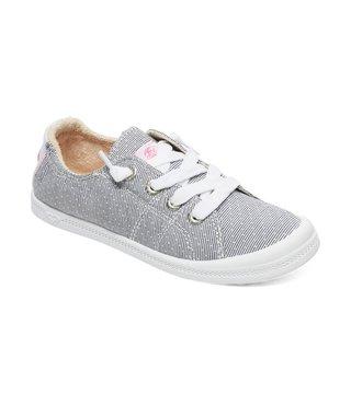 Girl's 7-14 Bayshore Shoes - Grey/White