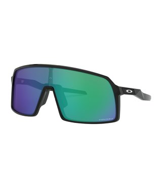Sutro Black Ink Sunglasses w/ Prizm Jade Lens