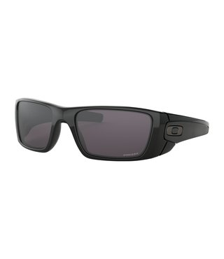 Fuel Cell™ Polished Black Sunglasses w/ Prizm Grey Lens