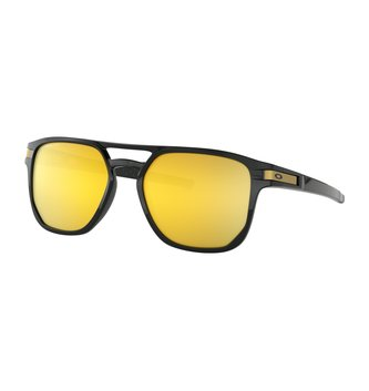 OAKLEY Latch™ Beta Polished Black Sunglasses w/ Prizm 24K Polarized Lens