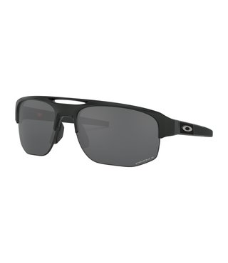 Mercenary Matte Black Sunglasses w/ Prizm Black Polarized Lens