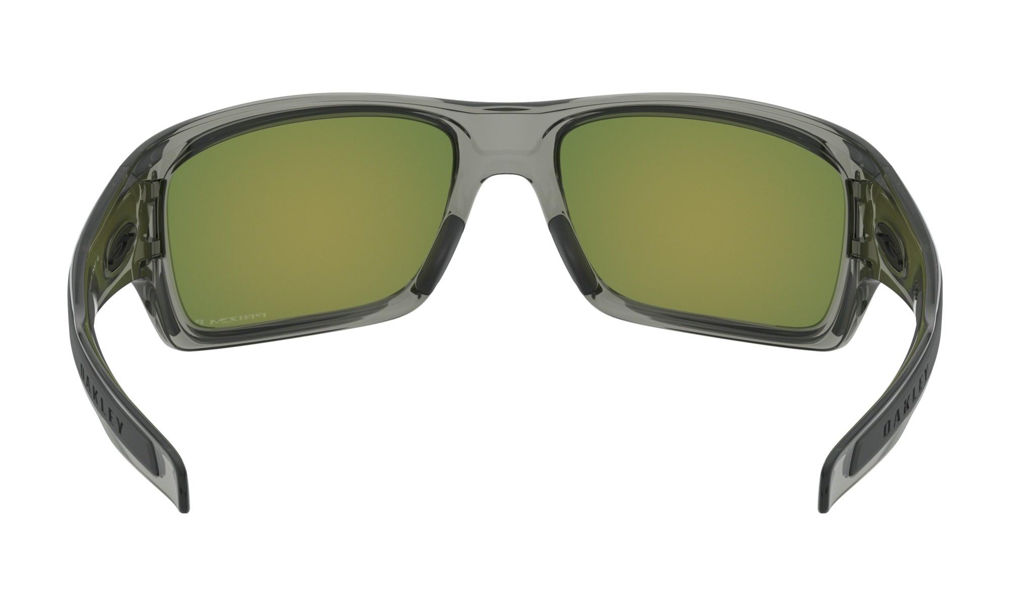 a25a25963c5b5 OAKLEY Turbine™ Grey Ink Sunglasses w  Prizm Ruby Polarized Lens. Press tab  to enlarge