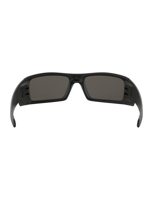 4545053aa3bb8 Gascan® Matte Black Sunglasses w  Black Iridium Polarized Lens ...