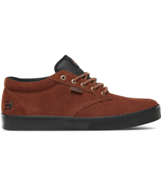 Etnies Jameson Mid Crank Men's Shoe - Brown/Black