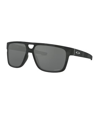 Crossrange™ Patch Black Camo Sunglasses w/ Prizm Black Lens