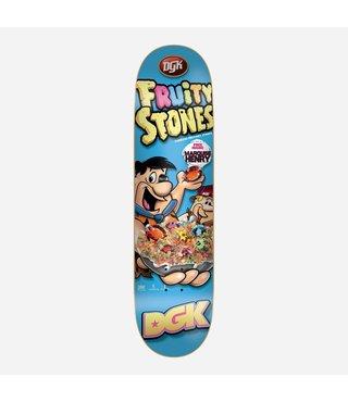 """8.25"""" DGK Krispy Vibes Quise Skateboard Deck"""