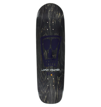 "Flip Skateboards 9"" x 32.5"" Flip Mountain Vato Shadow Skateboard Deck"