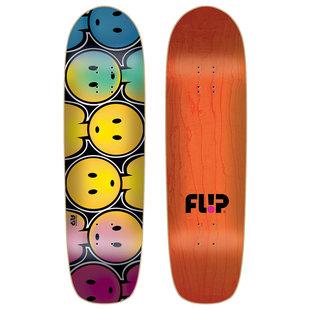 """9"""" x 32.5"""" Flip Mountain Vato Doughboy Skateboard Deck"""
