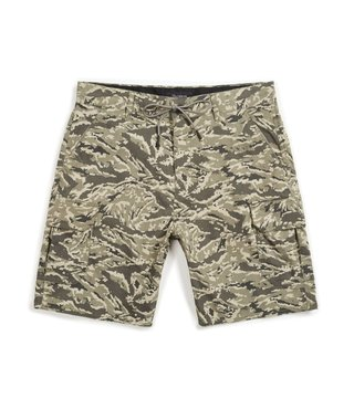 Transport 20 Cargo Short - Digi Tiger Camo
