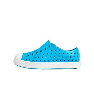 Jefferson Junior - Ultra Blue / Shell White