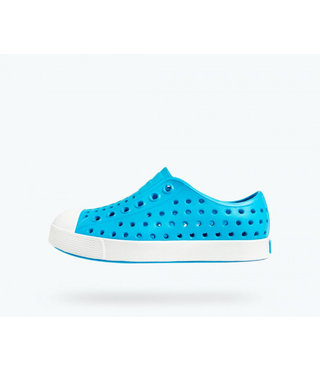 Jefferson Child - Ultra Blue / Shell White