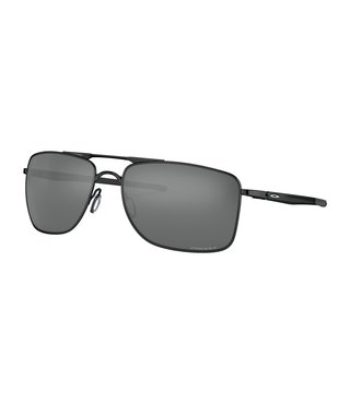 Gauge™ 8 Polished Black Sunglasses w/ Prizm Black Lens