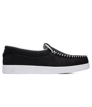 Men's Villain TX SE Slip-On Shoes - Black