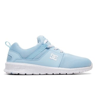 Girl's 8-16 Heathrow TX SE Skate Shoes - Powder Blue