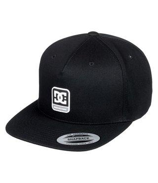Boy's 8-16 Snapdragger Snapback Hat - Black
