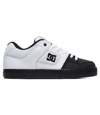 Pure Men's Skate Shoes - White/Black/Black