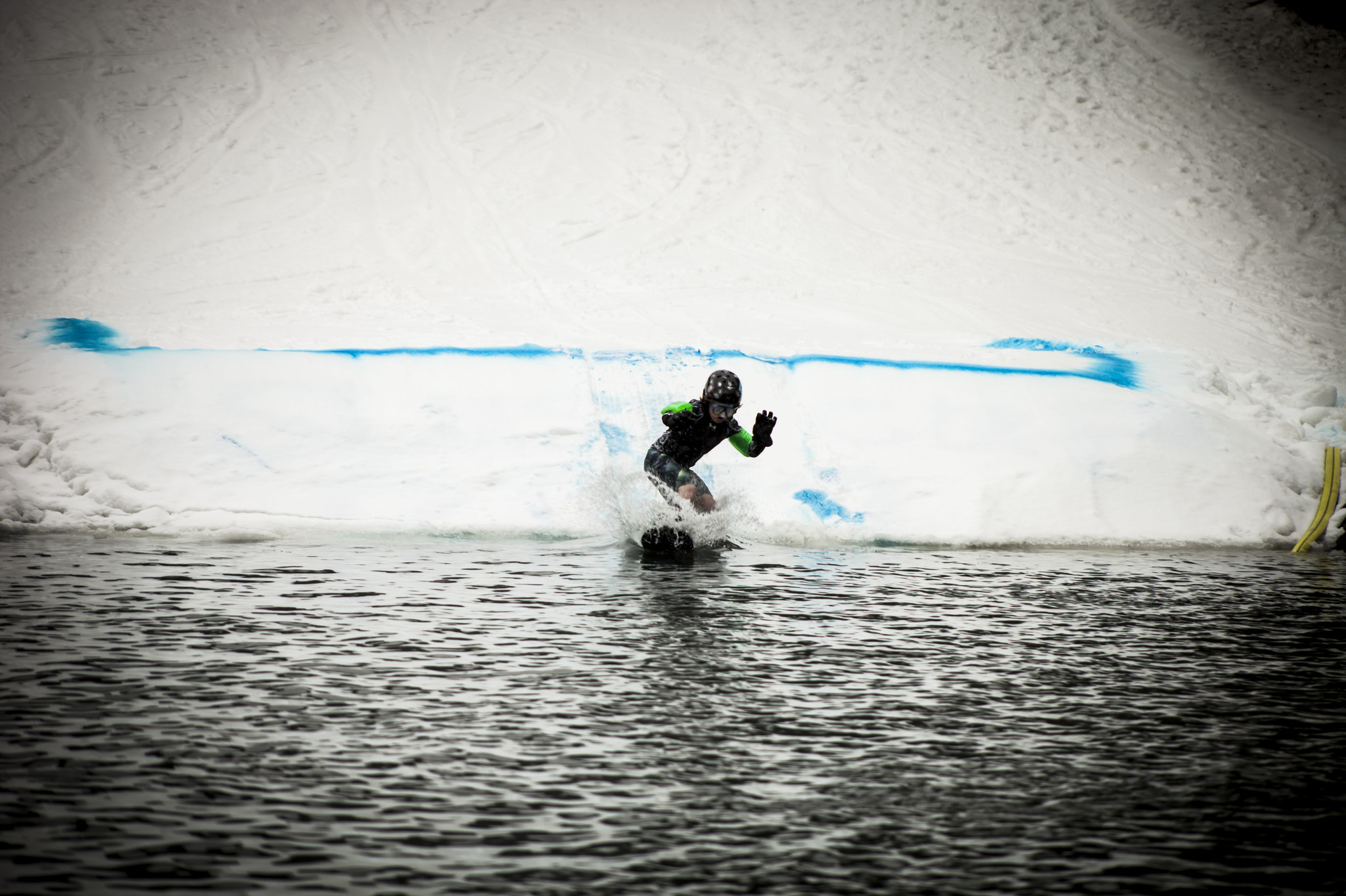 2019 Big Air Slush Cup Winners
