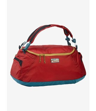 Burton Multipath Packable 40L Duffel Bag - Hydro / Tandoori
