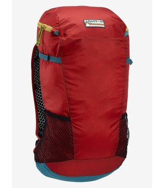 Burton Skyward Packable 25L Backpack - Hydro / Tandoori
