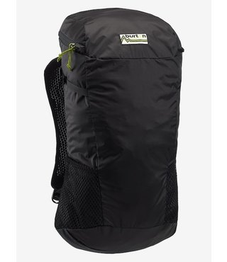 Burton Skyward Packable 25L Backpack - True Black