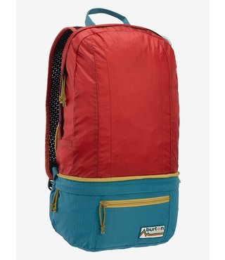 Burton Sleyton Packable Hip 18L Pack - Hydro / Tandoori