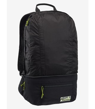 Burton Sleyton Packable Hip 18L Pack - True Black