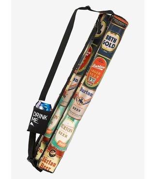 Burton Double Beeracuda 4L Cooler Bag - Das Cuda Print