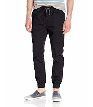 Big Boys Frickin Slim Jogger Pants - Black
