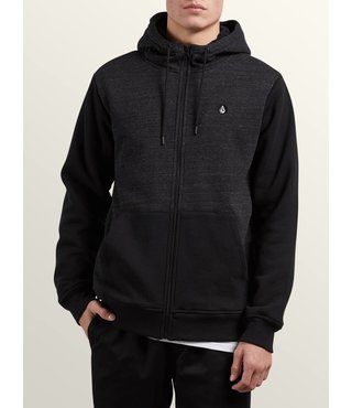 SNGL STN LINED ZIP